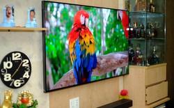 Đã có hơn 10 người mua TV QLED 8K giá từ trăm triệu đến cả tỷ, đây là những gì họ cảm nhận