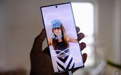 Galaxy Note10 và hành trình tám năm khuynh đảo thế giới smartphone