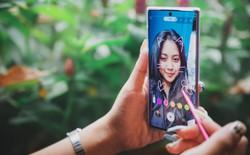 Thay đổi trên Galaxy Note10 có thể mở đường cho tương lai mới của công nghệ