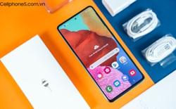 Top 4 lí do khiến bạn nên sở hữu ngay Galaxy A51 dịp Tết sắp đến