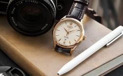 Cách chọn đồng hồ phù hợp với cổ tay bằng 5 mẹo đơn giản