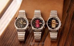Đồng hồ Orient SK mặt lửa 2019 mở bán 5 tháng, tạm hết hàng