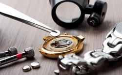 """Sửa đồng hồ đeo tay và 5 ngộ nhận """"kinh hoàng"""" phải tránh"""