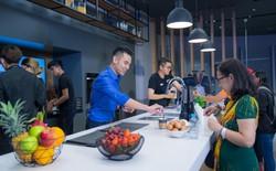 """""""Unbox"""" Samsung Showcase – không gian trải nghiệm công nghệ đỉnh cao mới tại Sài Gòn"""