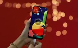 Samsung Galaxy A50s: thiết kế mới lạ, camera selfie 32MP