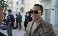Dàn sao Việt cùng VinFast chinh phục Hà Giang: Quá tự hào và muốn đồng hành cùng VinFast sau chuyến đi này