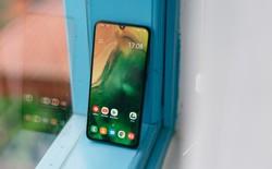 """Samsung Galaxy A70: Chiếc smartphone """"toàn diện"""" nhất trong phân khúc trung cấp"""