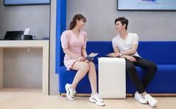 Một ngày khám phá cửa hàng trải nghiệm Samsung chuẩn quốc tế vừa ra mắt