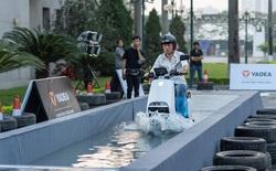 Những 'vũ khí' lợi hại của YADEA G5 - Tân binh xe máy điện đang khiến giới trẻ Việt tò mò