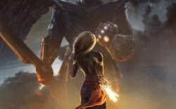 Captain Marvel không phải lúc nào cũng là phụ nữ và vài điều bạn chưa biết về nữ siêu anh hùng này