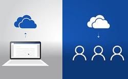 Cách kích hoạt tính năng Folder Protection trong OneDrive của Windows 10