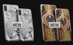 Caviar ra mắt bộ sưu tập iPhone XS, XS Max xa xỉ mới làm quà 8/3 cho chị em, giá từ 148 triệu đồng