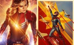 """Captain Marvel """"đại náo"""" phòng vé cuối tuần vừa rồi, đạt doanh thu 455 triệu USD trên toàn cầu"""