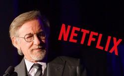 Netflix và đạo diễn lừng danh Steven Spielberg tranh cãi gay gắt về Oscar, đây là những gì bạn cần biết