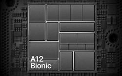 Nếu không có công ty Nhật bé nhỏ này thì Apple đã không thể tạo ra con chip A12 mạnh mẽ như vậy