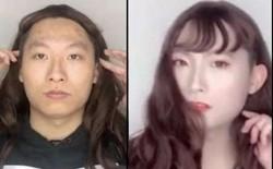 Công an Trung Quốc giả gái để chứng minh đàn ông dễ dàng bị lừa tình trên mạng như thế nào