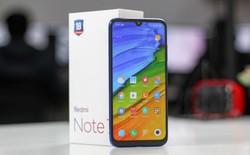 Xiaomi: Redmi Note 7 bị lỗi phần cứng ít hơn 30% so với thế hệ trước