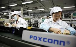 Microsoft kiện Foxconn, cáo buộc nợ tiền bản quyền cả gốc lẫn lãi