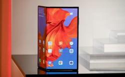 Huawei sẽ sớm ra mắt smartphone màn hình gập giá rẻ, tự tin vượt mặt Samsung trong năm nay