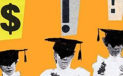 Tác giả New York Times chia sẻ: Tuyển sinh đại học đã luôn là một món hàng được mua bán ở Hoa Kỳ