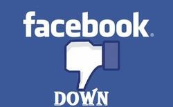 Cảnh sát New Zealand đăng tweet yêu cầu người dân ngừng kêu ca rằng Facebook và Instagram đang sập