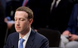 Thêm một cú đánh nữa giáng vào Facebook, 2 Giám đốc sản phẩm trụ cột của công ty nghỉ việc