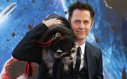 Sau tất cả, Disney lại đem James Gunn về với Guardians Of The Galaxy 3