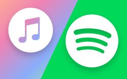 Apple đáp trả Spotify: Họ chỉ muốn lấy hết lợi ích mà không muốn đóng góp bất kỳ thứ gì