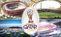 FIFA thông qua kế hoạch nâng số đội dự World Cup 2022 từ 32 lên 48