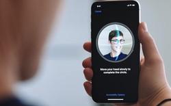 Apple đang phát triển một công nghệ mới nhằm đưa Face ID lên một tầm cao mới