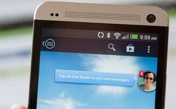 """Google thử nghiệm thông báo dạng """"bong bóng"""" giống Facebook Messenger trên Android Q"""