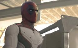 """Mượn tay fan, Deadpool biến trailer đầy xúc động của """"Avengers: Endgame"""" thành chợ vỡ"""