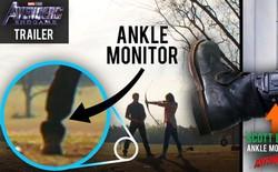Trailer Avengers - Endgame: Fan phát hiện thêm chi tiết đáng giá từ chiếc quần bị bó ống của Hawkeye