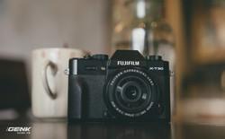 Đánh giá chi tiết máy ảnh không gương lật Fujifilm X-T30 - Đi tìm 'thứ ma thuật Fuji' mà mọi người vẫn thường nói