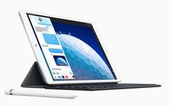 Apple ra mắt iPad Air 10.5 inch mới: Chip A12 Bionic như iPhone XS, hỗ trợ Apple Pencil, giá từ 499 USD