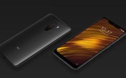 Xiaomi Poco F2 lộ điểm hiệu năng thất vọng với chip Snapdragon 855 và Android Q
