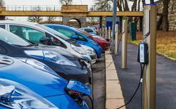 Na Uy đặt mục tiêu 2025 sẽ chỉ bán toàn xe điện, tham vọng xóa bỏ nhu cầu sở hữu xe của người dân