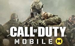 Call of Duty chính thức có bản di động, cho chơi miễn phí trên cả iOS và Android