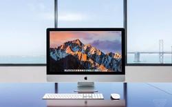 Apple nâng cấp iMac với chip Intel thế hệ mới, GPU AMD Vega