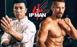 """Trailer """"Ip Man 4"""": Diệp Vấn sang Mỹ thăm Lý Tiểu Long, đánh nhau với nam chính """"Ninja báo thù"""""""