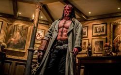"""Mời bạn xem trailer đầy hứa hẹn của Hellboy, chàng """"quỷ đỏ"""" khó tính nhưng dễ mến"""