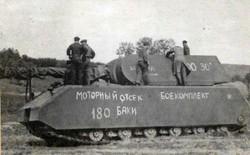 """Tìm hiểu về xe tăng Maus - phát minh """"điên rồ"""" từng được kỳ vọng sẽ thay đổi cục diện Thế chiến thứ hai"""