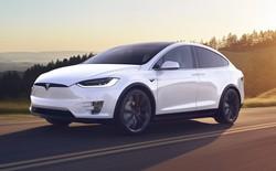 Đây là lý do Tesla Model X là chiếc SUV duy nhất từ trước đến nay có điểm cao tuyệt đối trong bài thử va chạm