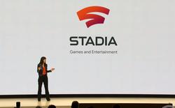 Google thành lập studio phát triển game của riêng mình, người đứng đầu là lãnh đạo cũ của EA và Ubisoft