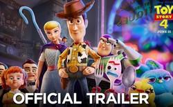 Với trailer Toy Story 4, Disney-Pixar khẳng định họ vẫn tạo ra được những sản phẩm đi vào lòng người