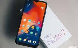 """Với mức giá của Redmi Note 7, Xiaomi một lần nữa cho thấy quyết tâm """"hủy diệt"""" hàng xách tay"""