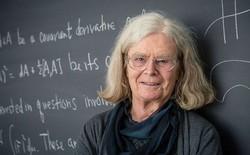 """Chân dung người phụ nữ đầu tiên trong lịch sử giành giải """"Nobel Toán học"""""""