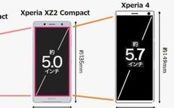 Sony Xperia 4 với chip Snapdragon 710, màn hình 21:9 sẽ thay thế dòng Xperia Compact?