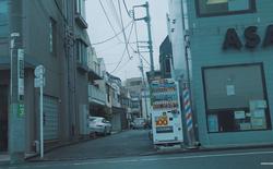 Cuộc sống thành thị Nhật Bản nhìn từ máy bán hàng tự động