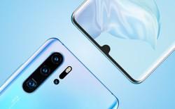 Huawei P30 và P30 Pro lộ diện hoàn chỉnh trong bộ ảnh chất lượng cao